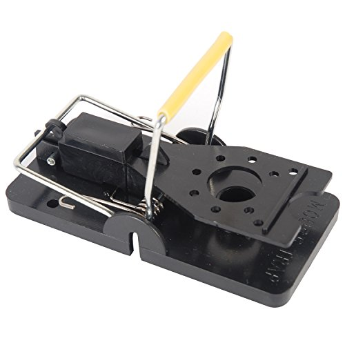 Through our wide and extensive search, we came to a consensus that the MLG Quick Response Mouse Trap is the best mouse trap for most people. We love the fact that it is a very efficient, fast and humane mechanism for disposing of mice. This product can be usable in almost all, mice infestation cases.