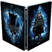 Fantastic Beasts: The Crimes of Grindelwald - Steelbook