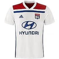 Olympique Lyonnais Maillot Domicile Fekir + Badge Ligue 1