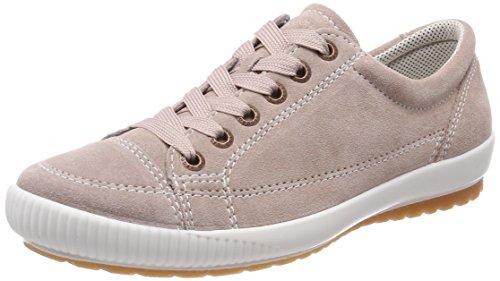 Legero Olbia Zapatillas Mujer, Gris (Alluminio), 37 EU (4 UK)
