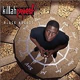 Songtexte von Killah Priest - Black August