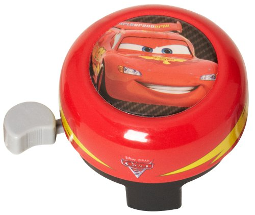 Image of Stamp Disney Cars Bell