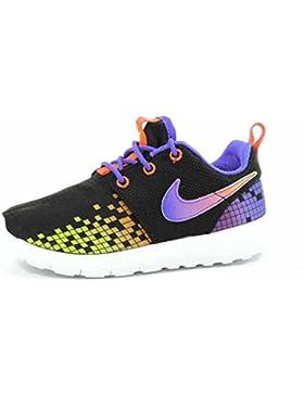 Nike Bambina Roshe One Print (Ps) scarpe sportive