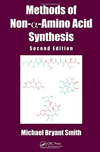 Methods of Non--Amino Acid Synthesis, Second Edition