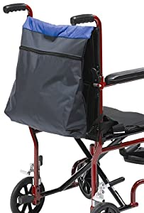 Drive DeVilbiss Healthcare 3831 Wheelchair Comfort Holdall Pack of 30