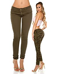 Amazon.fr   -djinn - Fashion   Jeans   Femme   Vêtements 810a7d652b5d