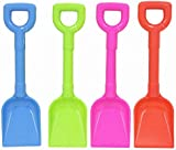 """A087 9"""" SMALL TODDLER SPADE (prime colours vary)"""