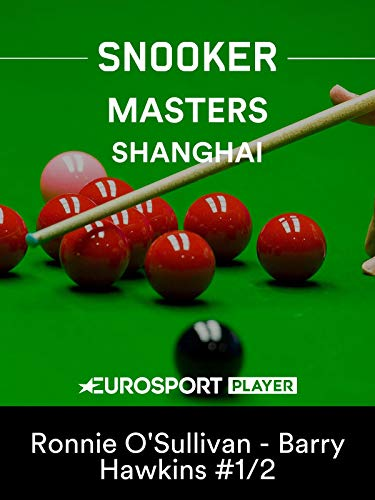 Snooker: Shanghai Masters 2018 - Das Finale