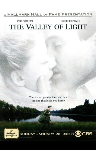 Valley of Light, The Plakat TV Poster