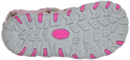 Garvalin 132761C, Scarpe per sport acquatici bambina Rosa