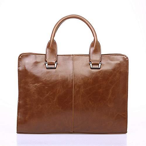 Salzen Messenger Bag