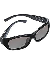 infactory Sonnenbrille LCD: Innovative City-Sonnenbrille mit einstellbarer Tönung, UV400 (Selbsttönende Sonnenbrille)