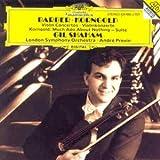 Barber/Korngold: Violin Concertos