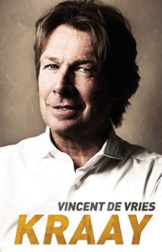 KRAAY (Dutch Edition) por Vincent de Vries