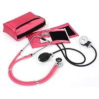 NCD Medical/Prestige Medical A2-PAS - Juego de tensiómetro de brazo y estetoscopio