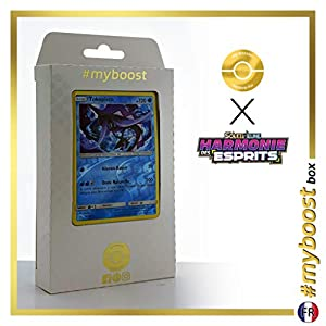 my-booster-SM11-FR-53HR Cartas de Pokémon (SM11-FR-53HR)