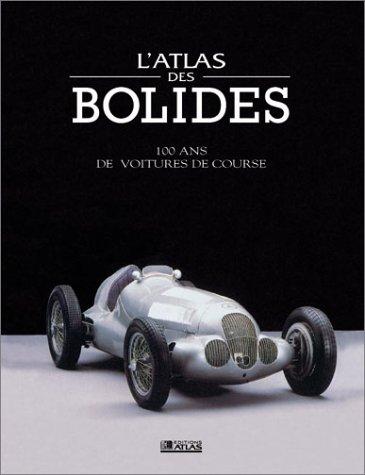 L'Atlas des bolides