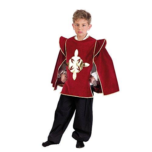 Limit mi874T3Musketier Kinder Kostüm