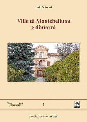 Ville di Montebelluna e dintorni