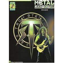 [(Metal Lead Guitar - Primer )] [Author: Troy Stetina] [Jul-1996]