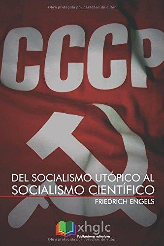 Del socialismo utópico al socialismo científico por Friedrich Engels