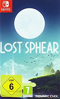 Lost Sphear (Nintendo Switch) (B0778QFX4T) | Amazon Products
