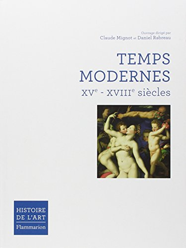 Temps Modernes XVe-XVIIIe sicles