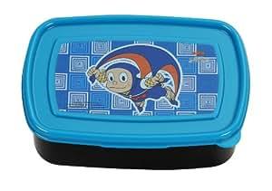 Ninja Hattori School Lunch Box for Kids