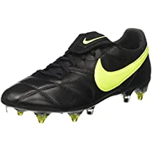 Amazon.it  Scarpe Calcio Pelle Di Canguro 6638d6603b1