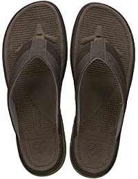 Clarks Men's Balta Sun Flip Flops Thong Sandals