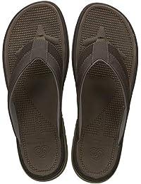 Clarks Men's Balta Sun Flip Flops Thong Sandals
