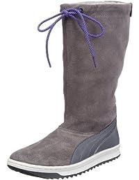 Puma Snow Pull-on Boot Wn's 353746 Damen Klassische Stiefel