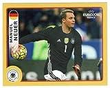 Panini McDonald´s Sticker M1 Manuel Neuer UEFA EURO 2016 FRANCE