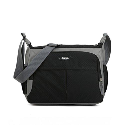 emballage extérieur coréen/Mode Sports & Loisirs Sacs/Sac à bandoulière/package Diagonal/Sac de femmes/cartable-A A