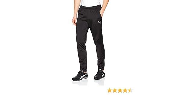 1b676c8ec209 Puma 655770 Pantalon de Jogging Homme  Amazon.fr  Sports et Loisirs