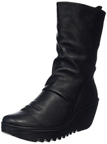 Fly London Women's Yada Long Boots 1