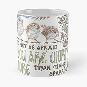 Lindisfarne Gospels Best Gift Ceramic Coffee Mugs