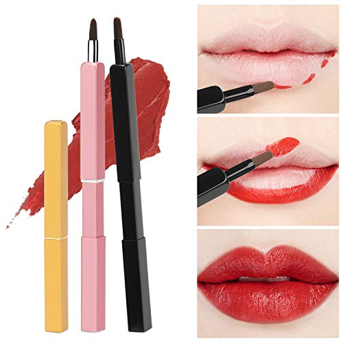 3 unids Lip Brush Set