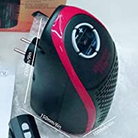 Ironheel Mini Calentador
