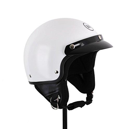 Zoom IMG-2 bhr 94124 casco demi jet