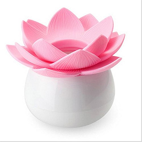 stayeal-lotus-home-decor-toothpick-cotton-swab-holder-storage-box-pink
