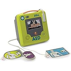 Défibrillateur ZOLL AED 3 (Semi-automatique)