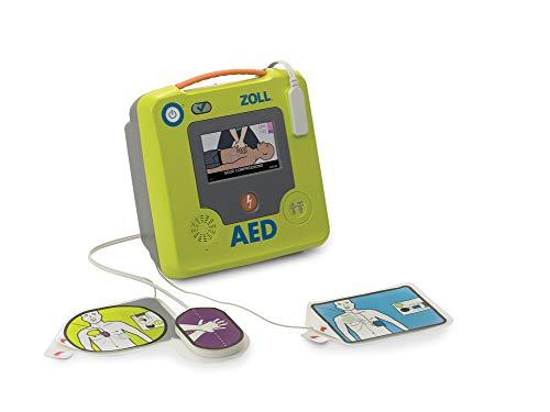Défibrillateur ZOLL AED3 Semi-automatique