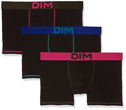 Dim Mix and Colors, Boxer Homm