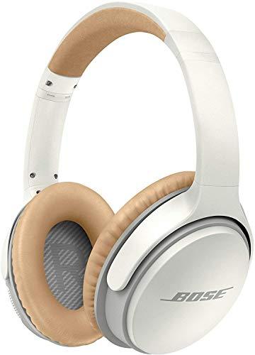 Bose ® SoundLink around-ear kabellose Kopfhörer II weiß thumbnail