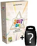 Just One - Kartenspiel | DEUTSCH | Spiel des Jahres 2019 | Set inkl. Kartenspiel