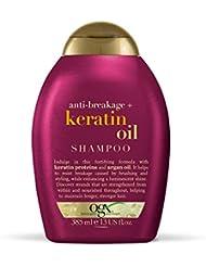 ORGANIX Ogx Shampooing Keratin Oil 385 ml