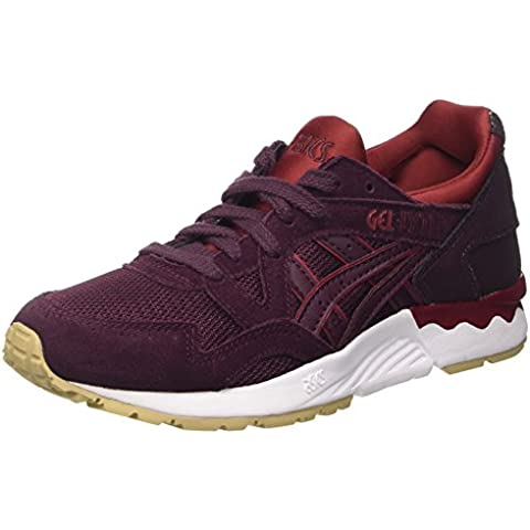Asics Gel-Lyte V, Zapatillas Unisex Adulto