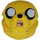 Adventure Time Jake Cuddle Plush