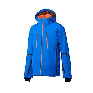 Phenix Herren Delta Jacket Skijacke, Blue, M